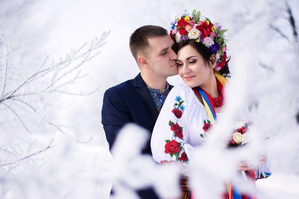 Moda na dziewczyny z Ukrainy - Szukam Dziewczyny